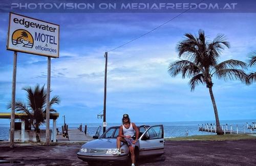 Edgewater Motel 17: Charly Swoboda