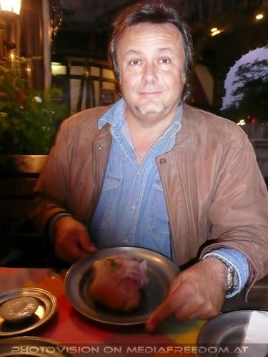 Die Altstadt 18: Charly Swoboda