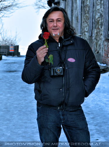Celebrate Valentine 29: Charly Swoboda