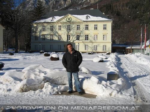 Um die Rax 09: Charly Swoboda