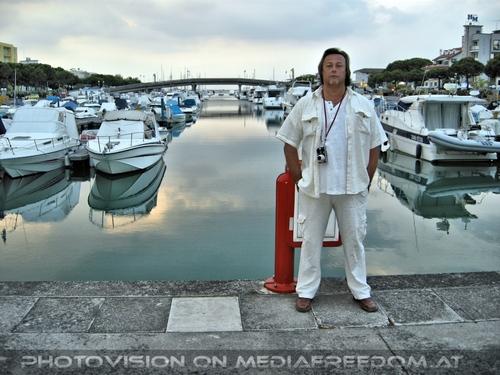 Der Hafen 03: Charly Swoboda