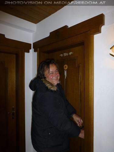 Am Abend 1: Charly Swoboda