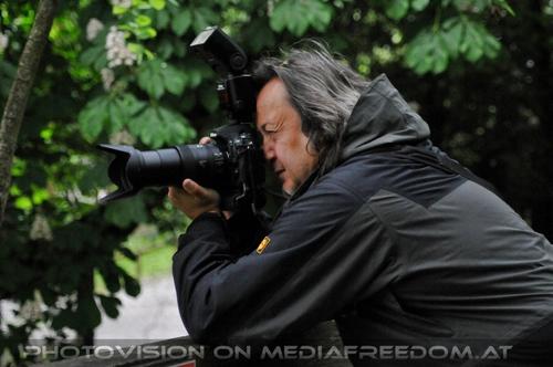Shoot: Charly Swoboda