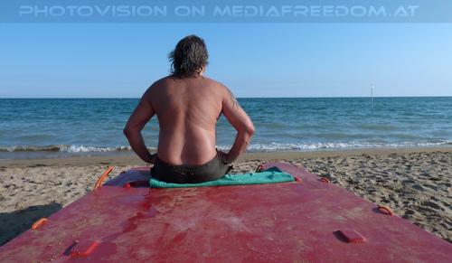 Strand 32: Charly Swoboda