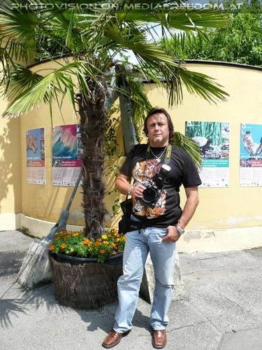 Tigerman 1: Charly Swoboda
