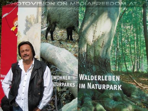 Walderleben 01: Charly Swoboda