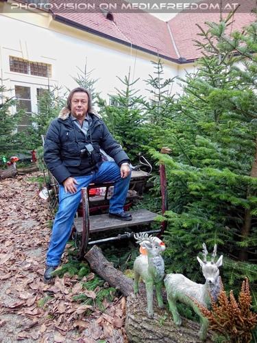 Das Dorf 03: Charly Swoboda