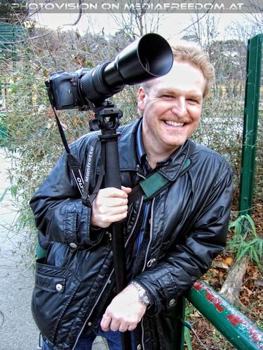 Der Hobbyfotograf: Dietmar Messner