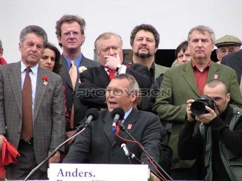 Anders?: Heinz Fischer,Michael Häupl,Alfred Gusenbauer,Fritz Verzetnitsch