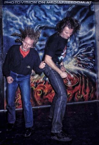 Vienna Metal Boys: Manfred S.,Herbert  Aigner