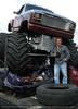 Monster Truck Show 05 Destroyer