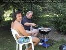 2 Griller