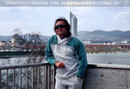 An der Donau City 1
