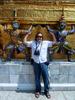 Wat Phra Kaew Tempel 42