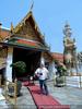Wat Phra Kaew Tempel 62