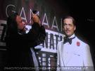 Mit Brad Pitt on screen