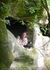 Aus der Höhle