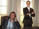 Mit Barack Obama