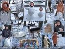 Gabis Schneeburzeltag