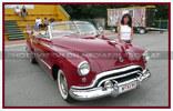Eva D. - Oldsmobile Fan