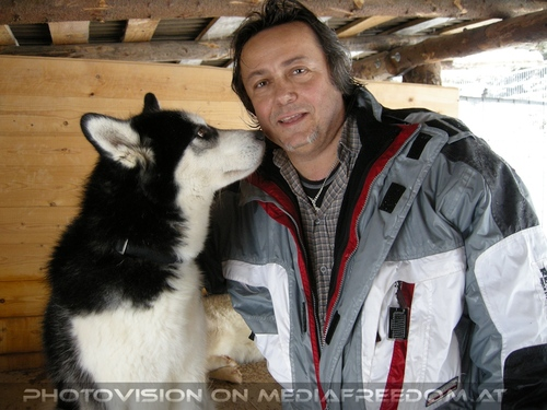 Musher Dream 37: Steel,Charly Swoboda