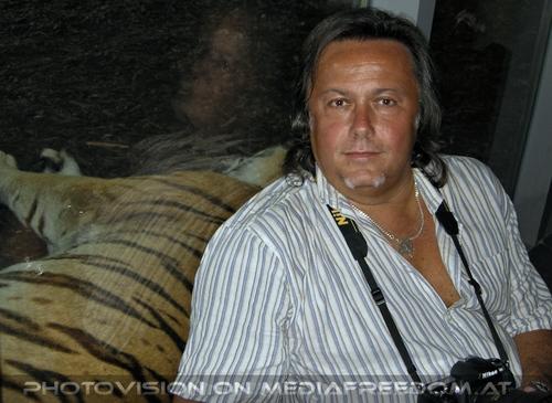 Bei den Tigern 1: Charly Swoboda