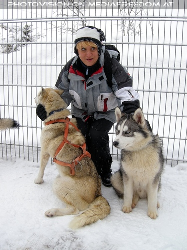 Musher Dream 23: Gabriele P.
