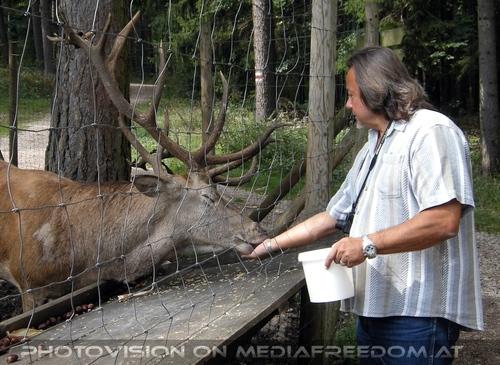 Naturpark 13: Charly Swoboda