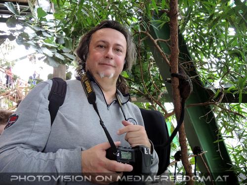 Tropenhaus 10: Charly Swoboda