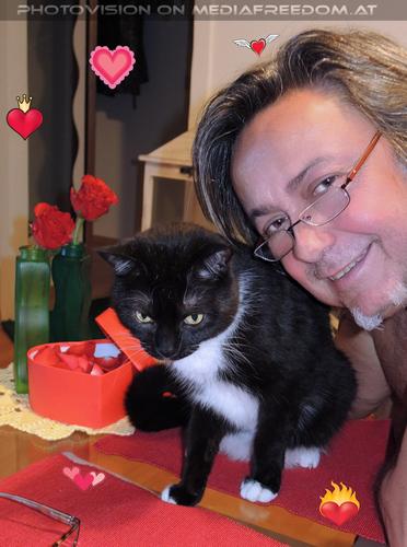 Celebrate Valentine 39: Ebony,Charly Swoboda