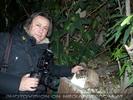 Mit der Tiergarten Katze 1