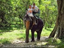Namuang Jungle Elephant Trip 12
