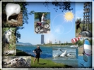 Sonnenwinde auf der Donauinsel!