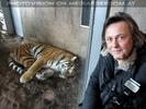 Beim Tiger 1