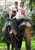 Namuang Jungle Elephant Trip 10