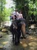 Namuang Jungle Elephant Trip 24