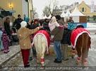 Advent Stimmung 11 - Pony reiten