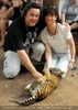The B-Day of the Tigerman Pix 028