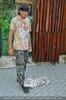Weißer Tiger Nachwuchs 38