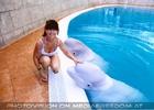 Beluga Whale Show 20