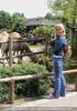 Kamelien Dame