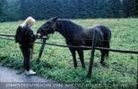 Horsewomanship