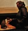 Im Raubkatzenhaus