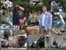 Der Tiergärtner und seine Tiere