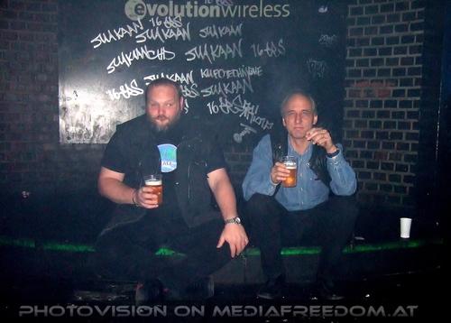 Tales of Rocknroll 01: Heinz Angel,Norbert