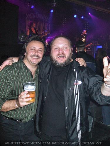 Scream 11: Charly Swoboda,Heinz Angel,Tony Martin