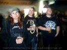 Death Magnetic Tour Pix 11