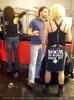Death Magnetic Tour Pix 53