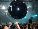 Death Magnetic Tour Pix 45 (Metallica)