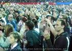 Wrecking Ball Tour - Pix 41 (Bruce Springsteen, Gernot Kulis, Tom Walek)